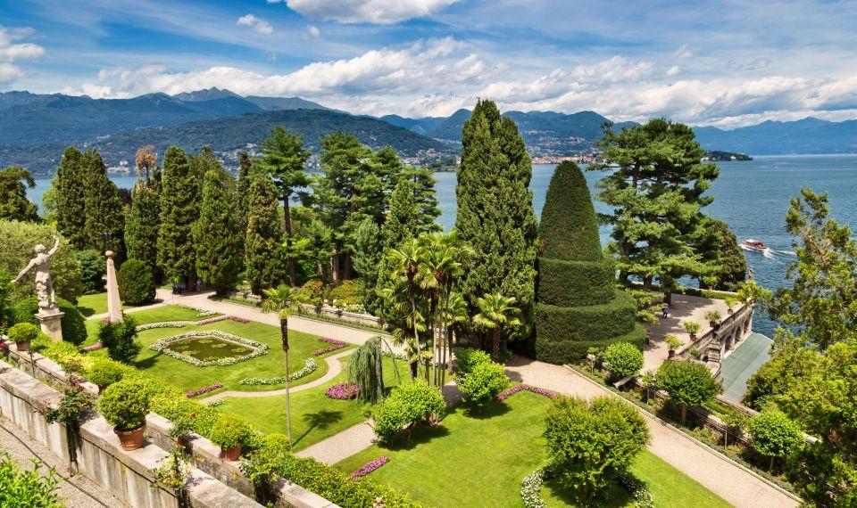 Lago Maggiore Isola Bella 960