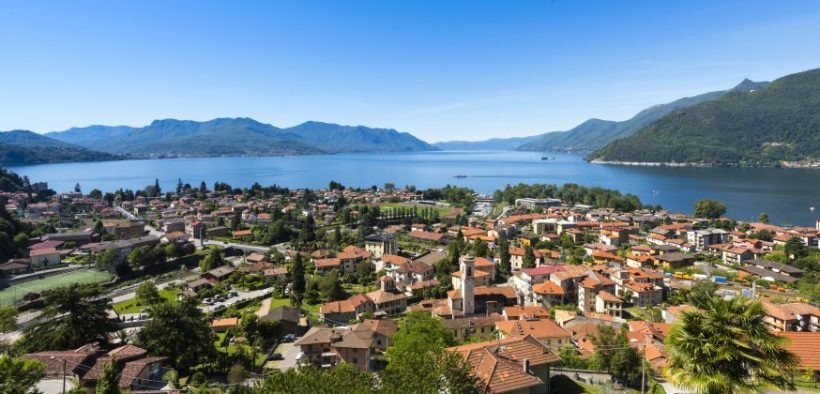 Lago Maggiore Maccagno Beitragsbild