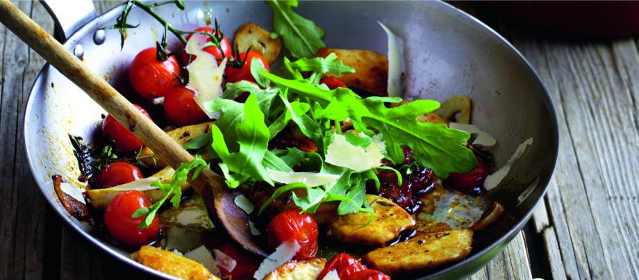 Lust auf Italien: Genuss La Cucina Italiana