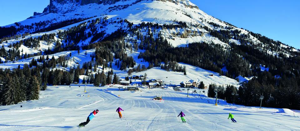 Lust auf Italien, Reisen, Südtirol, Eggental, Ganischger