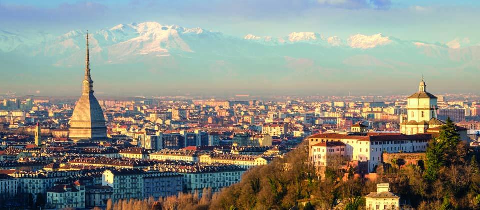 Lust auf Italien, Reisen, Piemont, Turin