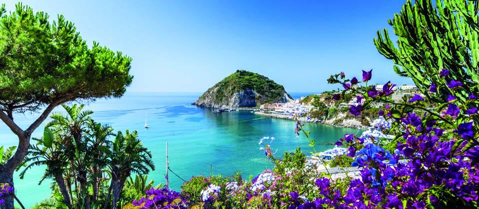 Lust auf Italien, Reisen, Ischia, Insel, Kampanien