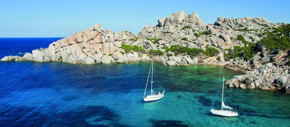 Lust auf Italien, Reisen, Sardinien, Bucht Cala Spinosa