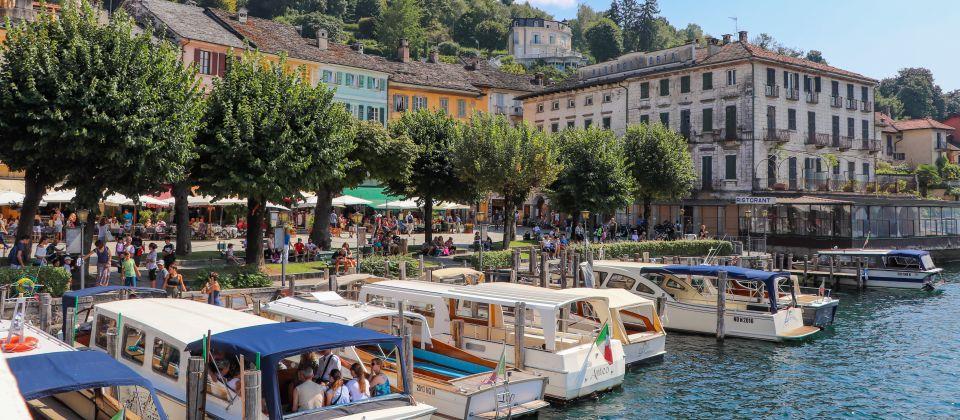 Lago d'Orta Urlaub 960