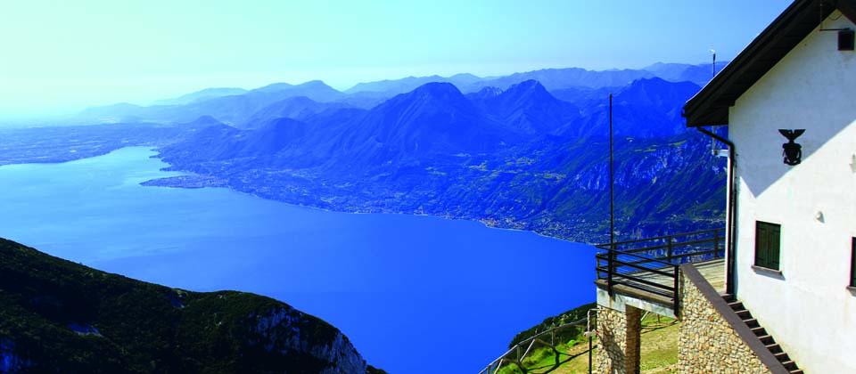 Lust auf Italien, Reisen, rundreise um dengardasee