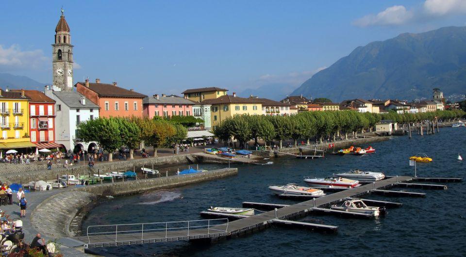 Ascona 960