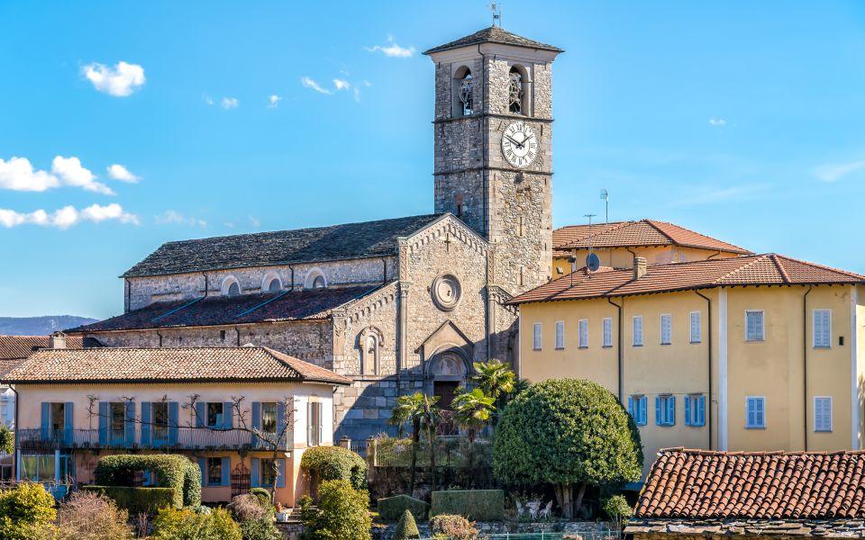 Collegiata San Vittore 960