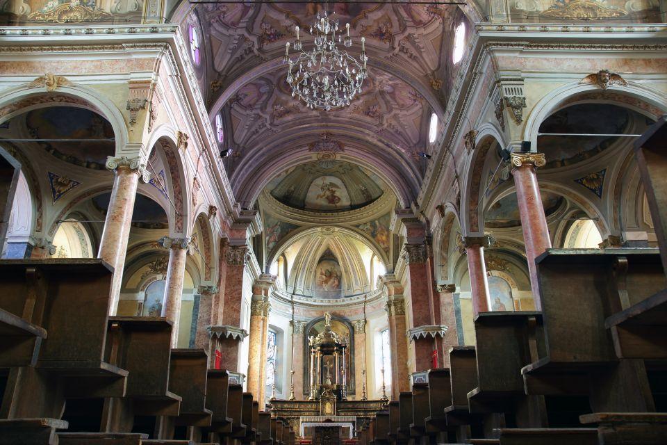 Santa Maria egro 960