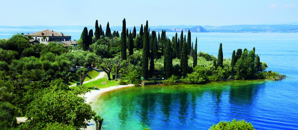 Entdeckungstour am Gardasee