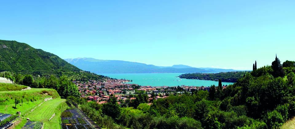 Urlaubs-Tipp: Lago di Garda