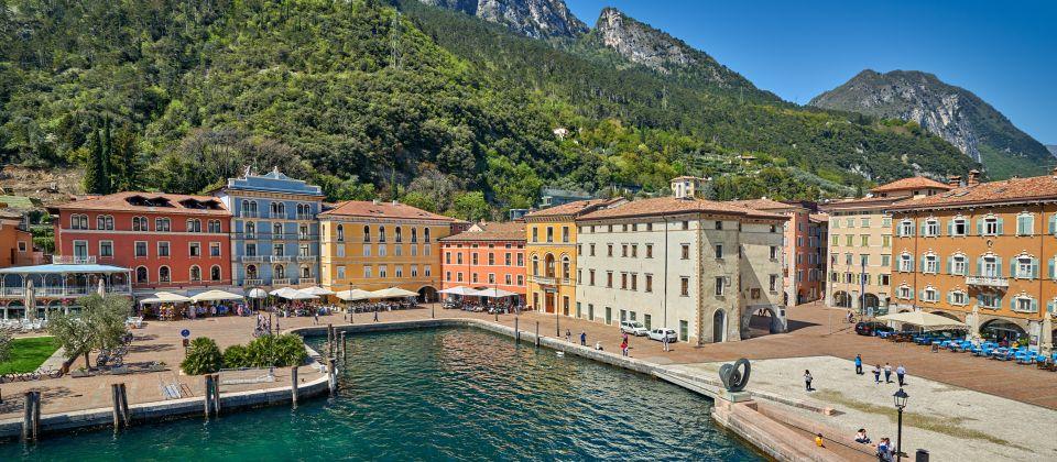 Riva del Garda klein