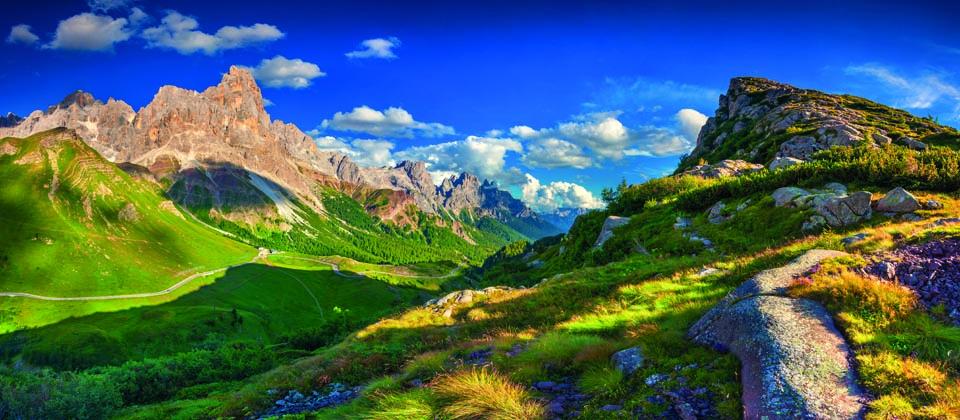 Täler - Trentino