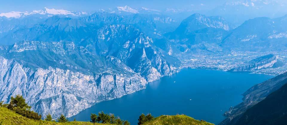 Geheimtipp: Gardasee Veneto im Herbst