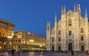 Mailand - die Stadt der Mode Beitragsbild
