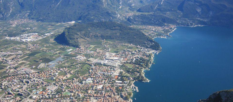 Trentino-Gardasee