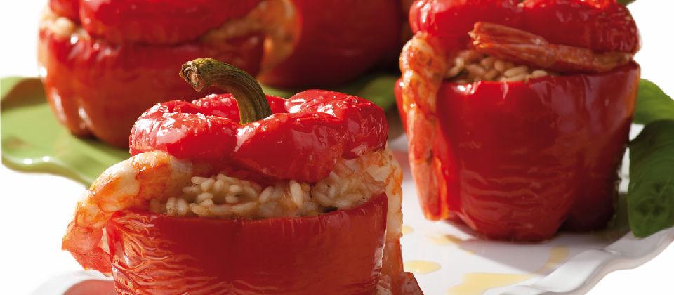 gefuellte-paprika-risotto