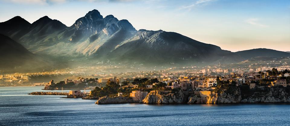 Sizilien, das Land des Feuers