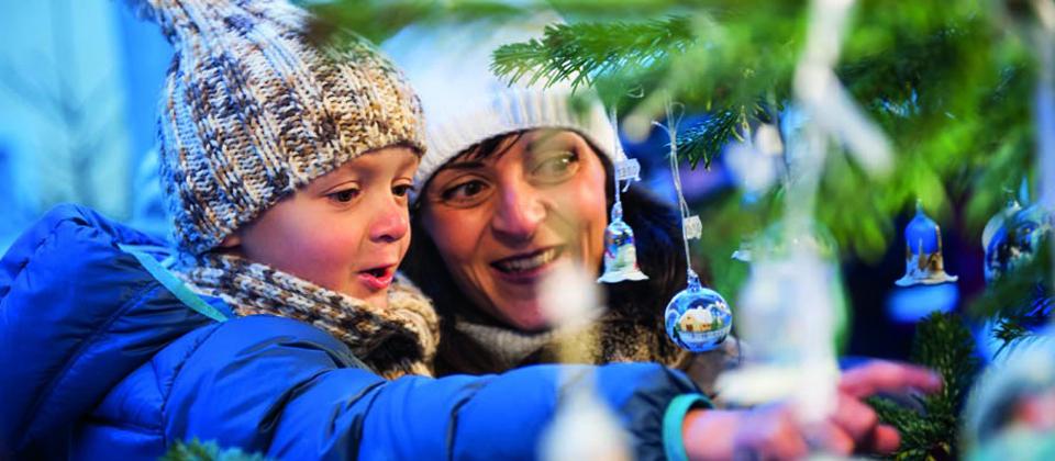 Weihnachten und Befana