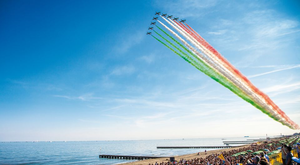 Jesolo Air Show Extreme 960