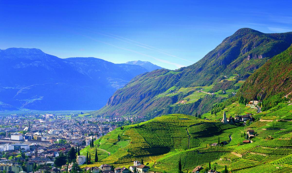 Lust auf Italien: Sonderheft Südtirol 2015