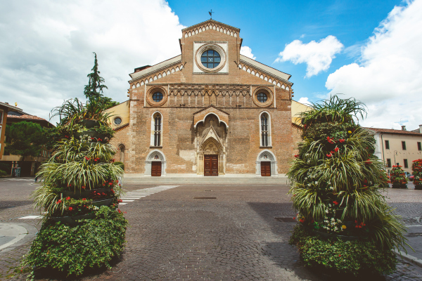 Cathedrale di Santa Maria