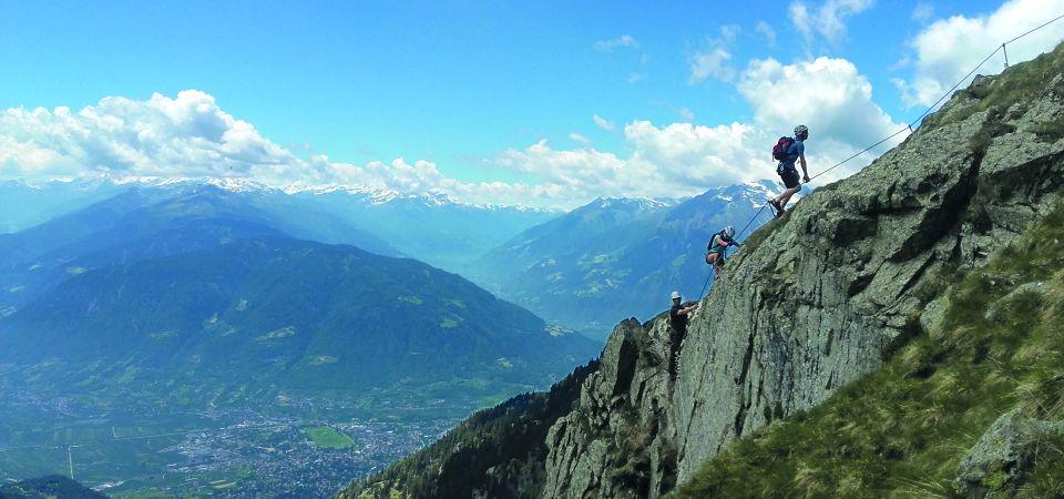Schenna Bergsteigen 960