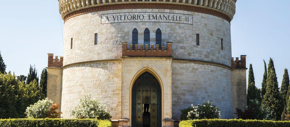 Solferino – Torre di San Martino della Bataglia