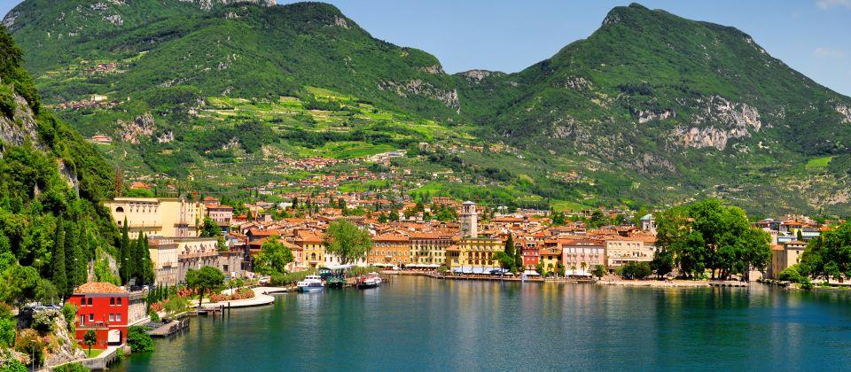 Riva del Garda Aufmacher