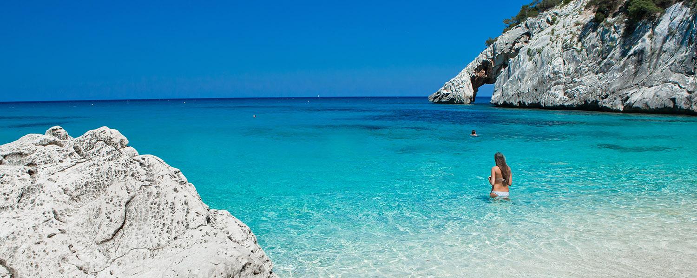 Sardinien Urlaub wie in der Karibik