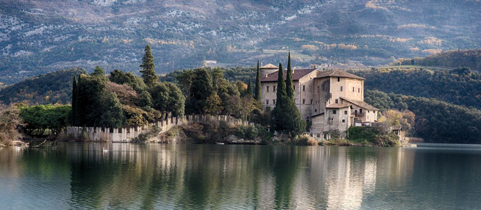 Castel Toblino Beitragsbild