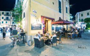 Flanieren und Shoppen_Porto Azzurro