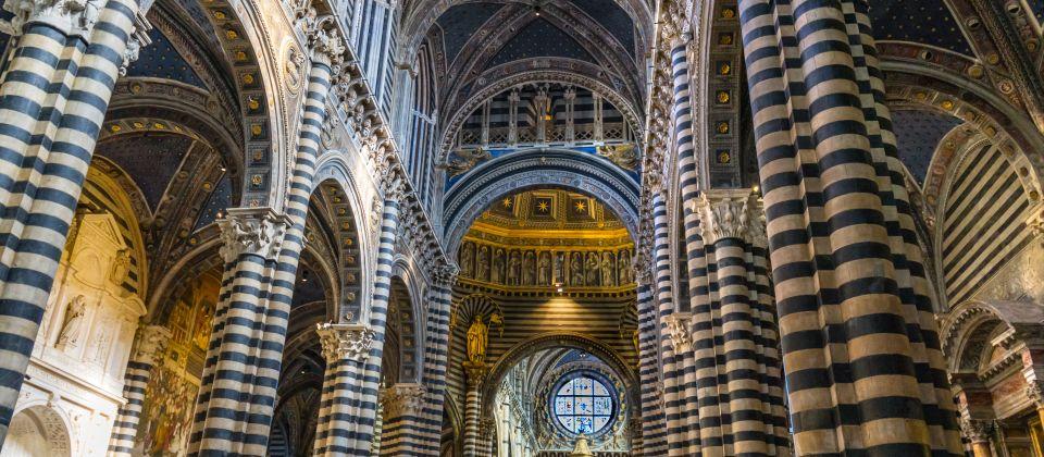 Kathedrale Siena Startbild