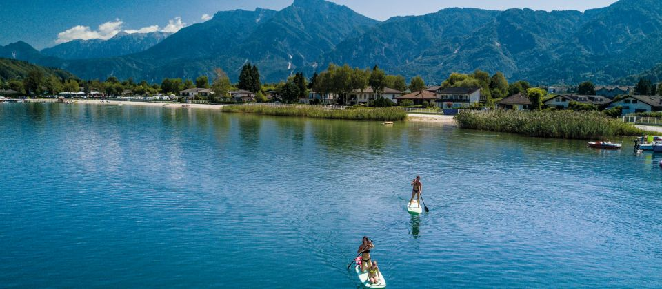 Lago di Caldonazzo Beitragsbild