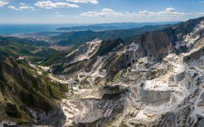 Marmor von Carrara Beitragsbild
