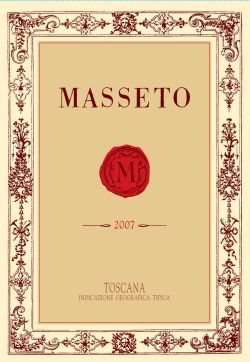 Masseto_Label_250