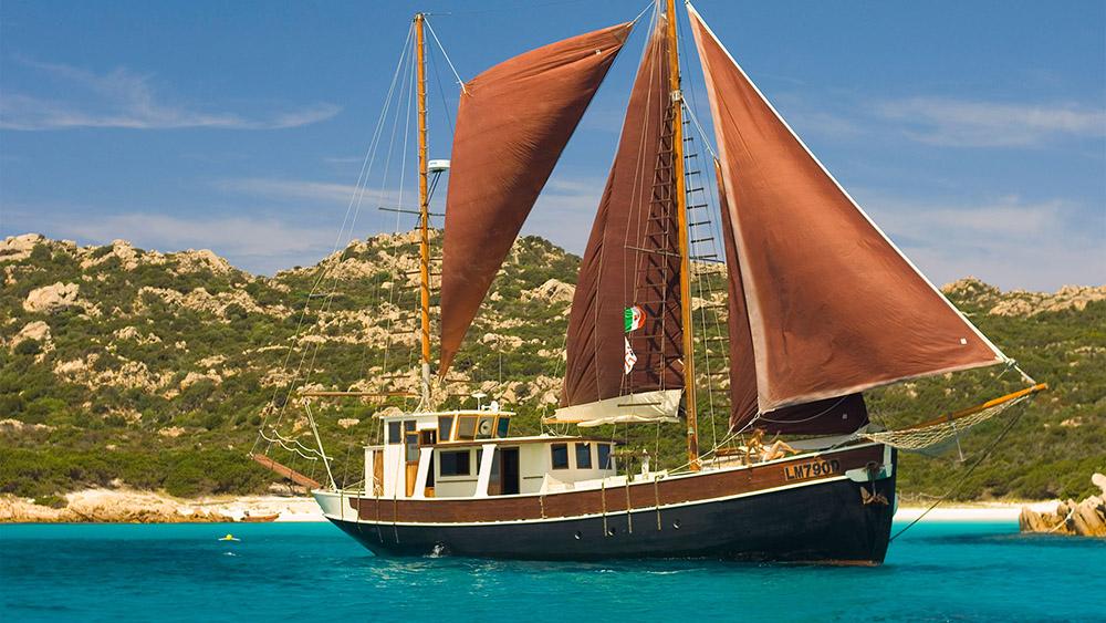 Hotel Resort: ValleErica Sardinien