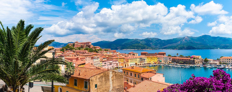 Elba: Das Inselparadies