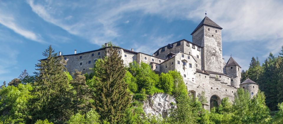 Burg Taufers 960