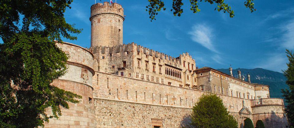Castello del Buonconsiglio Beitragsbild