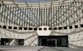 mart - museum of art in rovereto