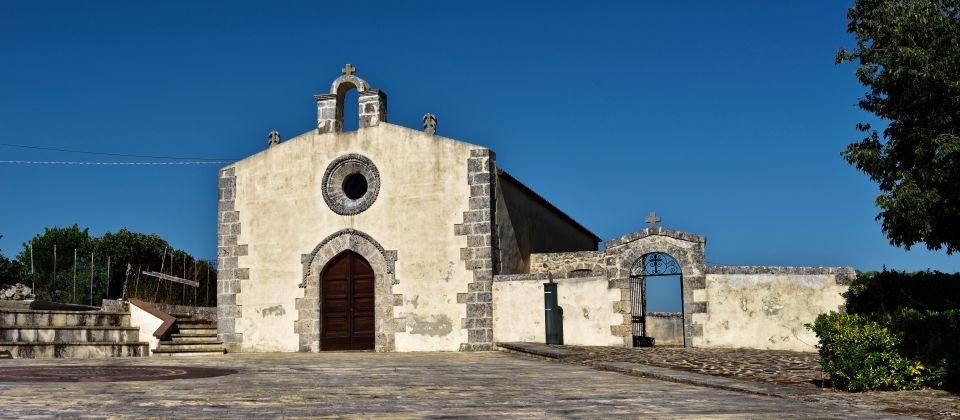 Monteleone Rocca Doria - Chiesa di San Antonio