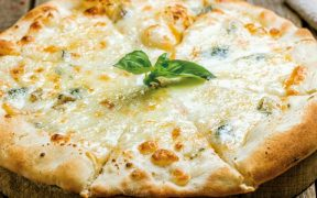 Pizza Bianca 960