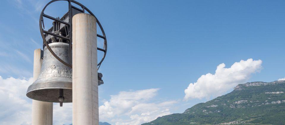 Roveretto-Glocke Beitragsbild