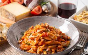 Sardische Küche Beitragsbild
