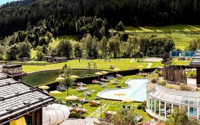 Hotel Schneeberg Südtirol - Ridnaun Suedtirol Alto Adige