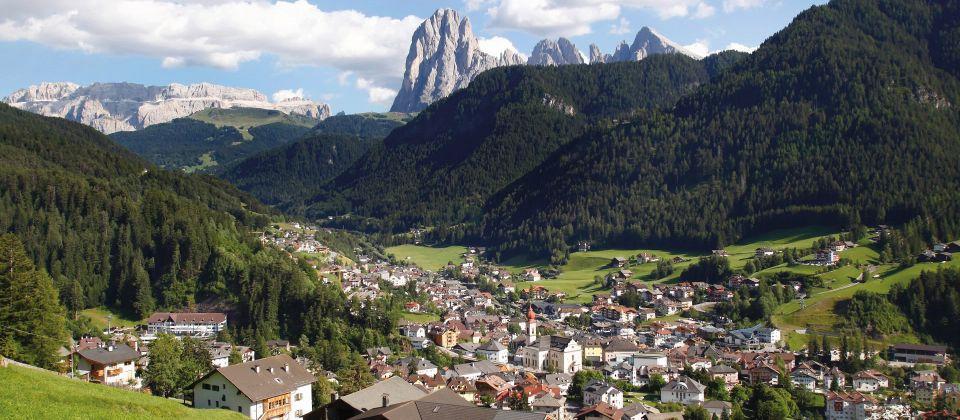 St-Ulrich - Südtirol - Gröden