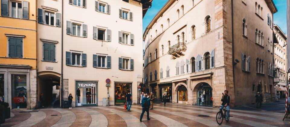 Trento City Beitragsbild