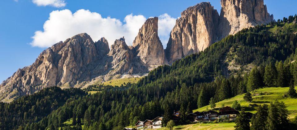 Val di Fassa_Campitello