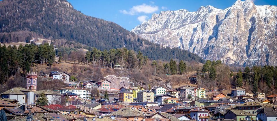 Val di Fiemme - Cavalese960