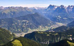 Valle del Primiero Beitragsbild